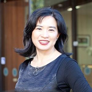 Dr Jo-Anne Pon