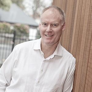 Dr Malcolm McKellar