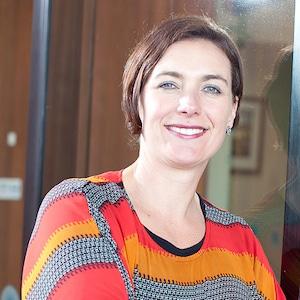 Dr Rebecca Stack